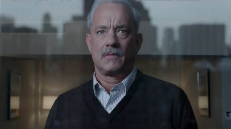 Tom Hanks'  Sully  manage to fly to the top of the box office with an estimated $35 Million.