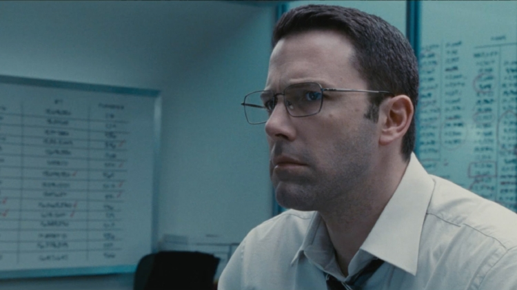 The Accountant  topped the box office with an estimated $24.71 Million.