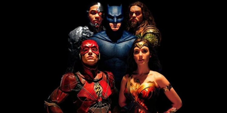 Justice League  couldn't break the $100 million mark this weekend.