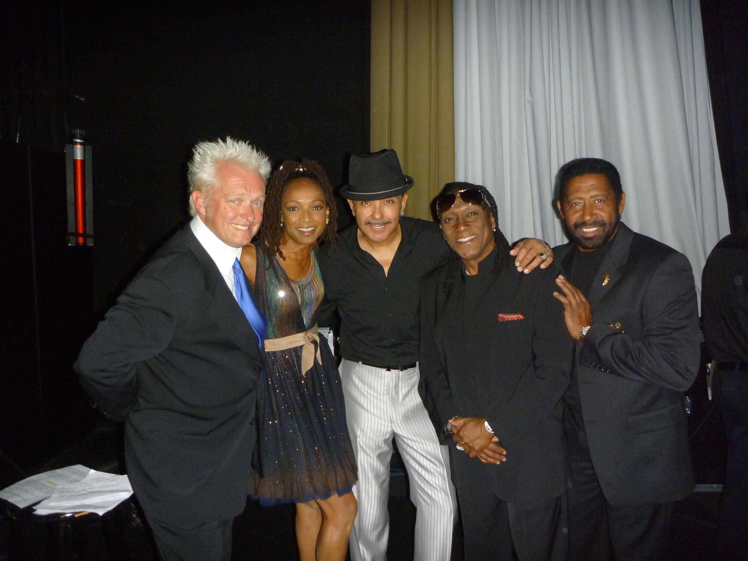 PETER WOLF, SIEDAH GARRET, J.D. WAK AND CLYDE.JPG