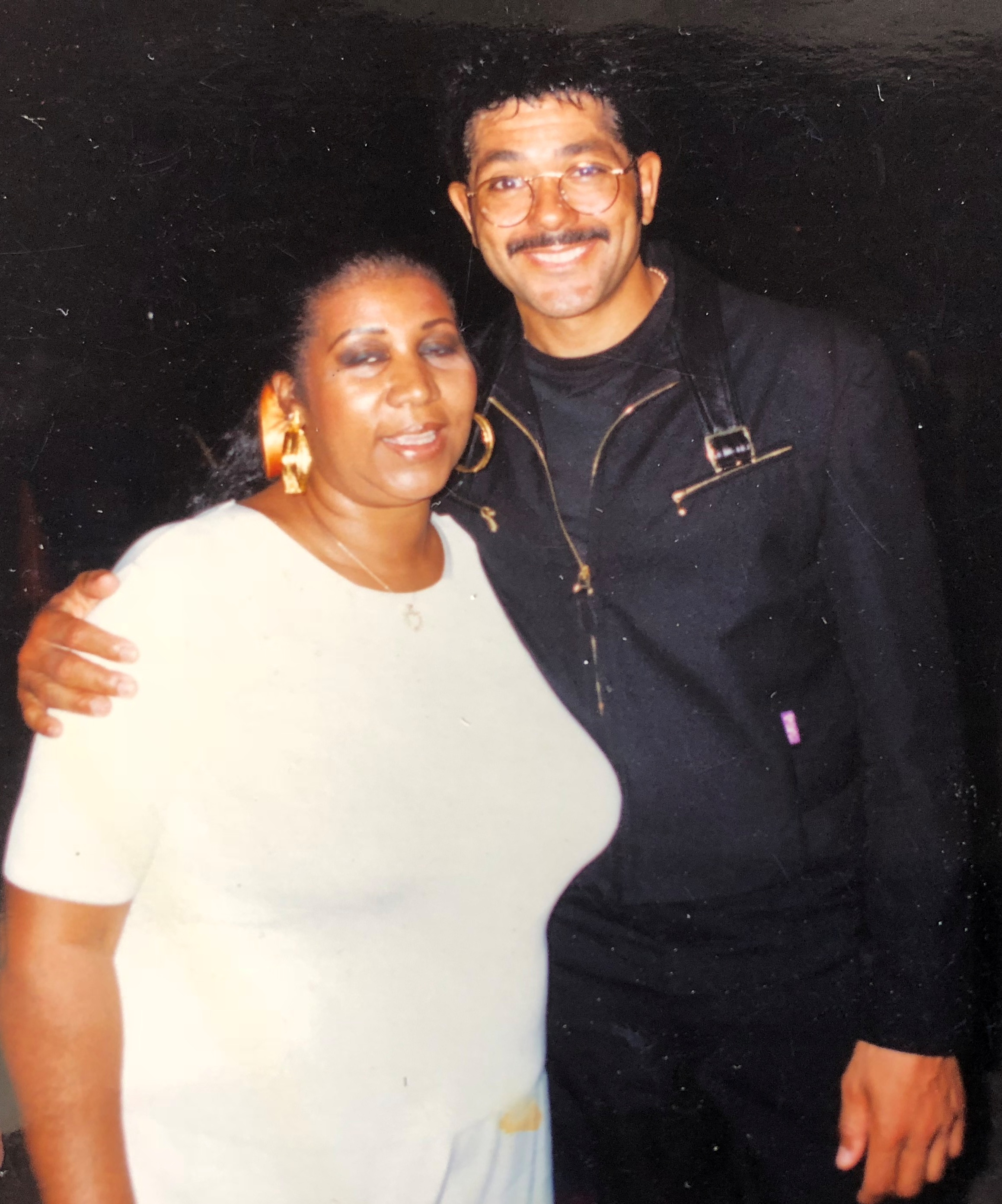 JD AND ARETHA FRANKLIN CIRCA 2001.JPG