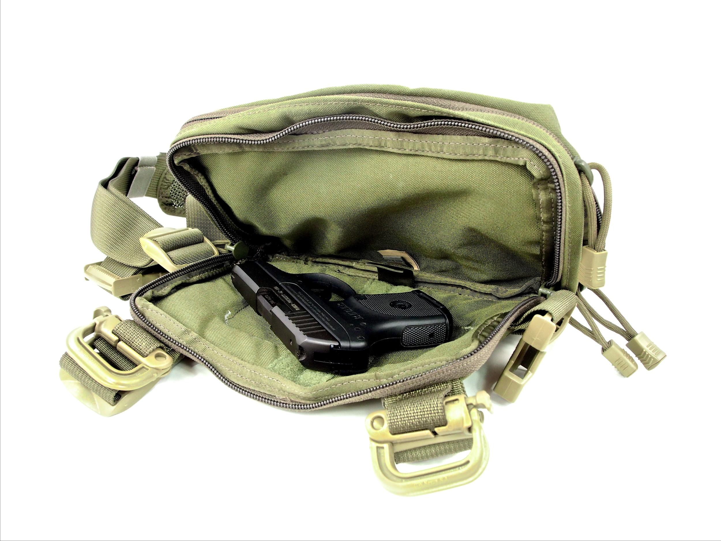 Hill People Gear Kit Bag