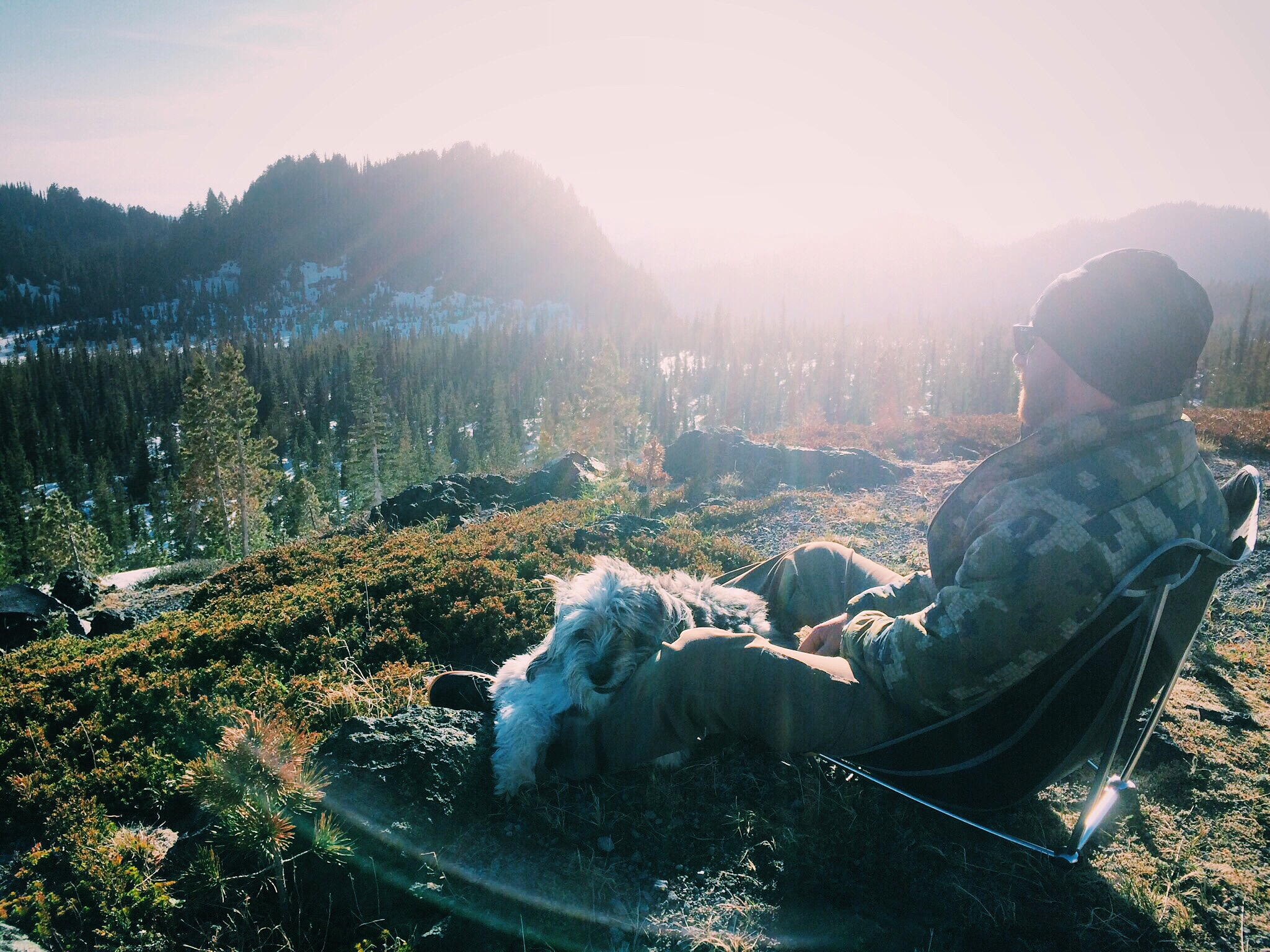 Kuiu Teton Insulated Jacket By Land