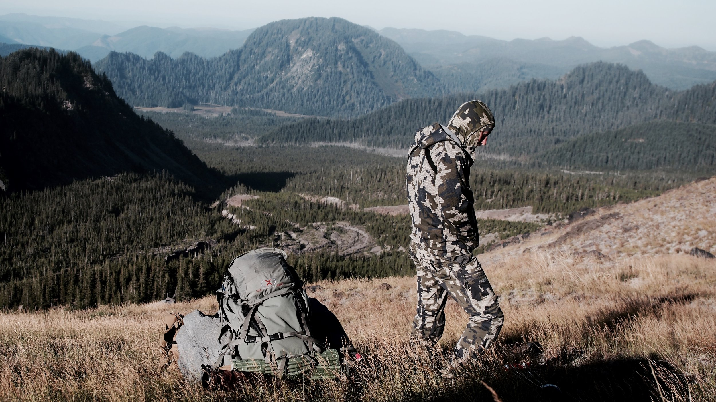 3 Reasons to Consider Quitting Camouflage