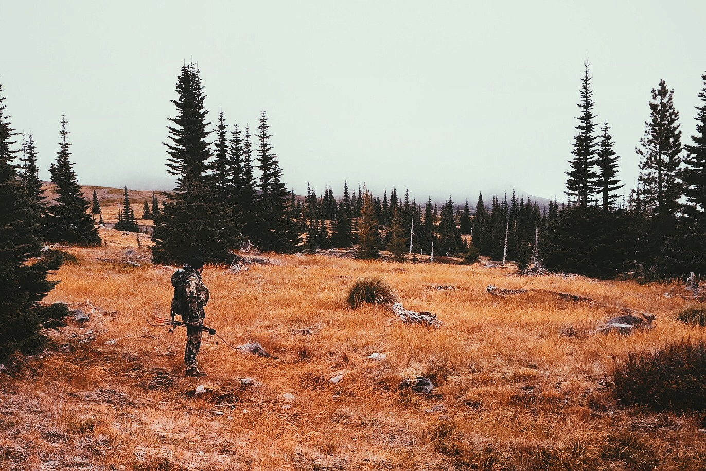 3 Reasons You Should Consider Quitting Camouflage