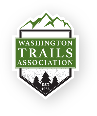Washington Trail Association Magazine - The By Land Podcast was featured in the WTA Magazine in 2018 along with other podcasters from the State of Washington.