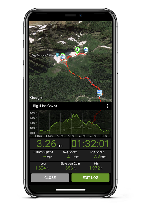 10% off BaseMap Premium Membership - BaseMap is a Mobile Navigation App for those traveling the backcountry. It's fully featured and allows the user to download maps for offline use so you can rest easy heading into those areas that aren't covered with cell service.Use code ByLand19 for 10% OFF your Premium Membership.Click HERE to create your account and begin making adventures!