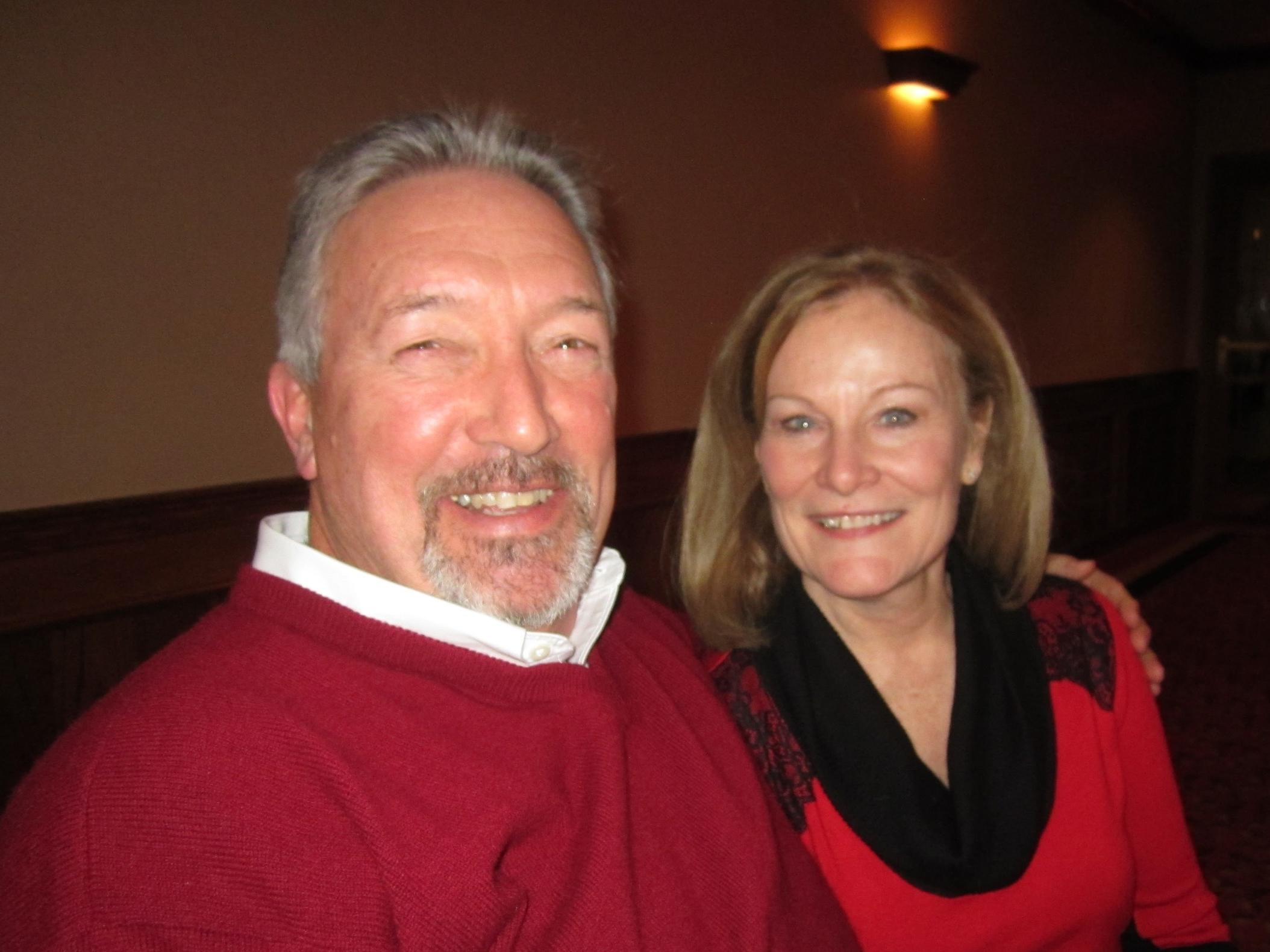 John & Laurie Hanson