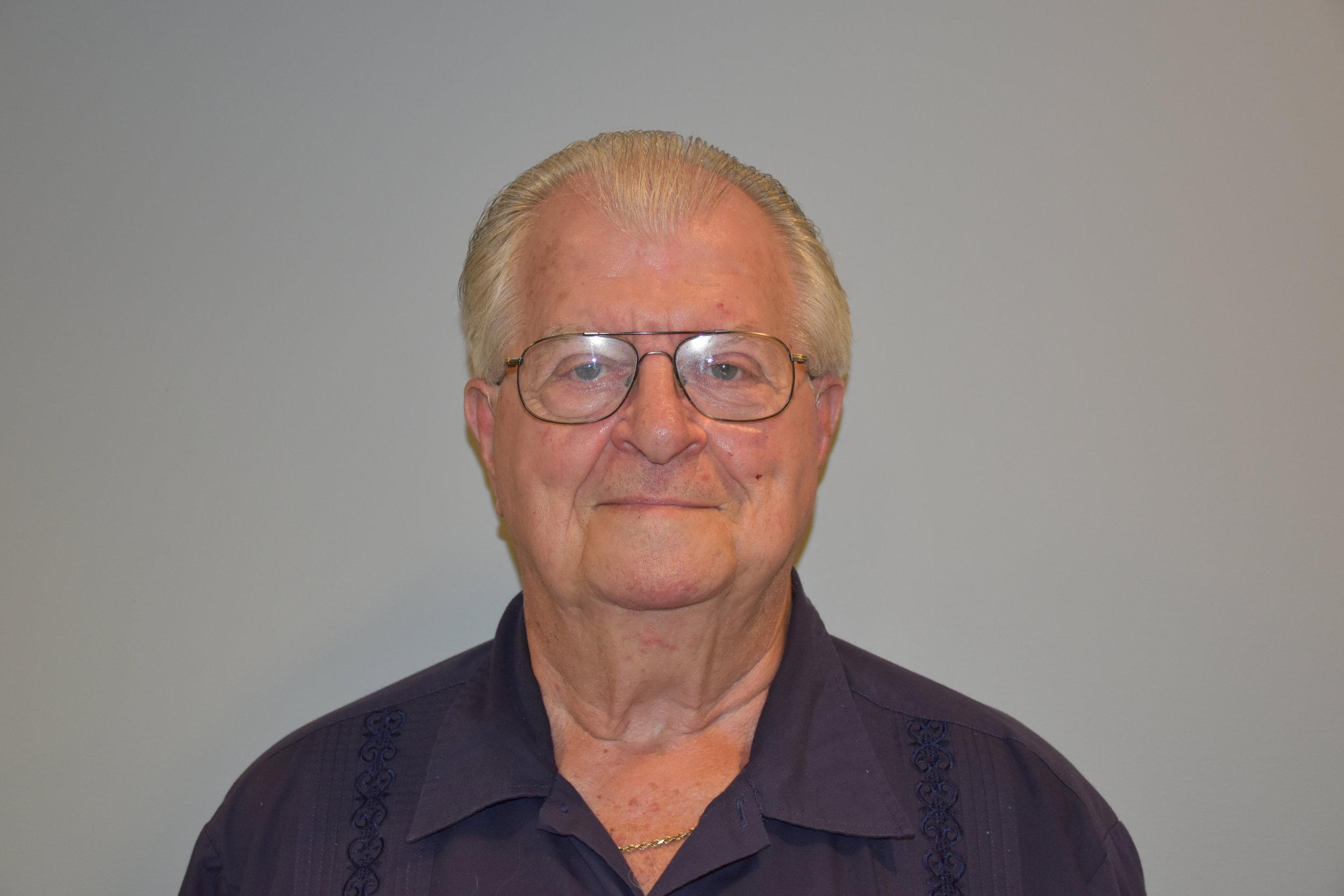 Paul Boyd