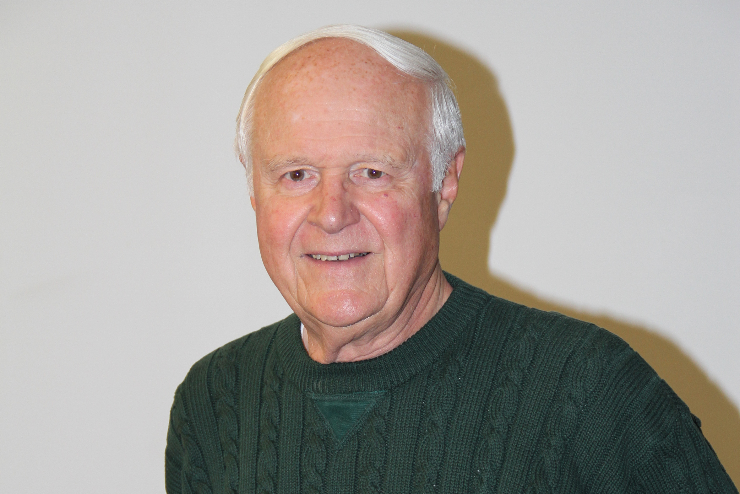 Ron Zimmerman