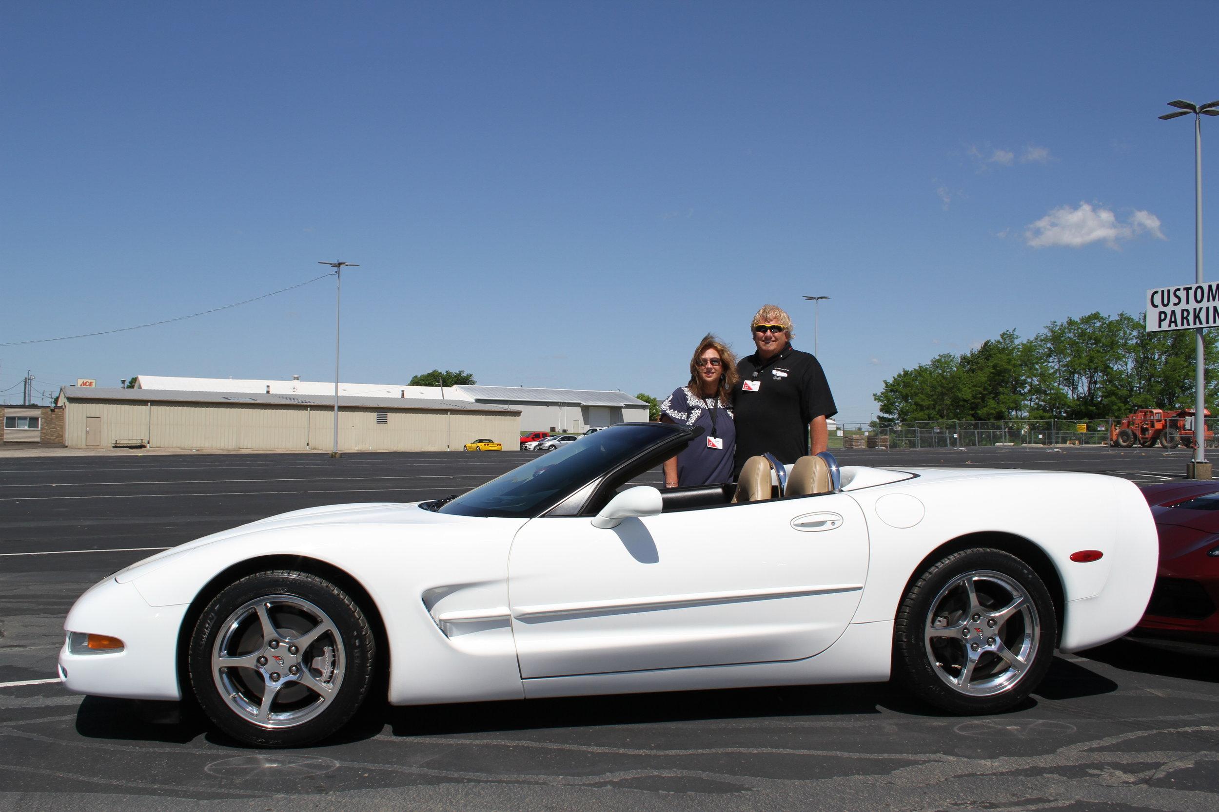 Steven & Diane Klimstra