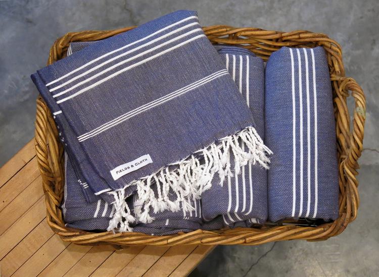 Towels&Textiles -