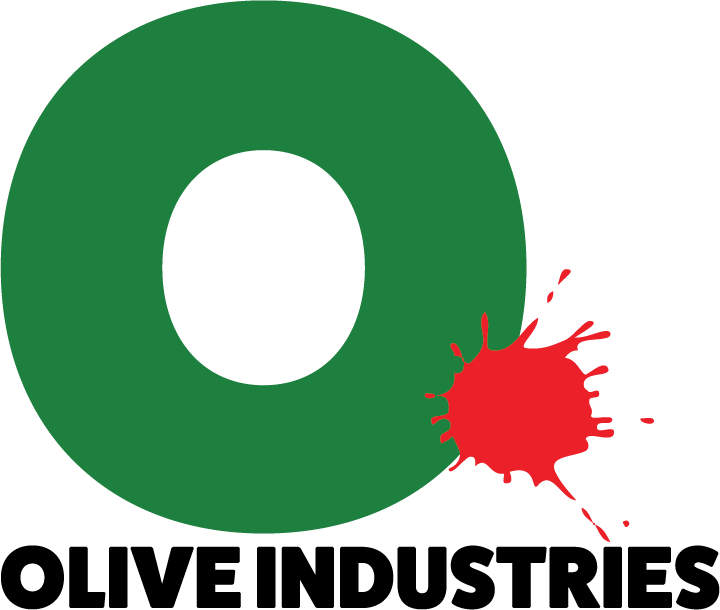 Olive Industries Logo