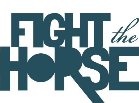 Fight the Horse band logo