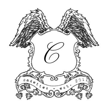 Cadettes Band Logo