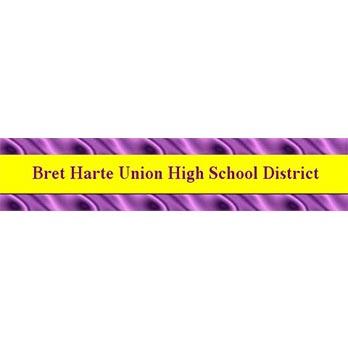 Bret Harte Union High School Dsitrict