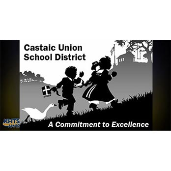 Castaic Union School District