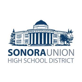 Sonora Union High School District