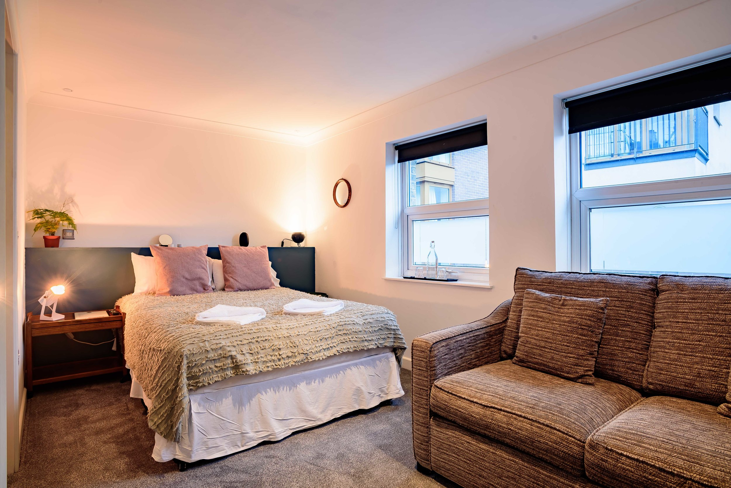 Old Ship Hackney offers hotel rooms and private hire packages
