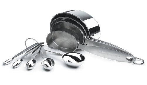 Cuisipro Measuring Spoon and Cup Set