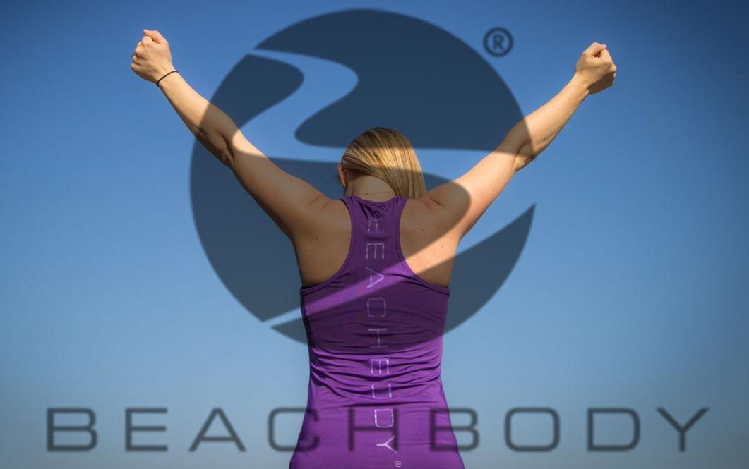About Beachbody