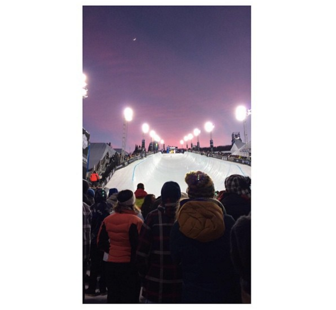 Getting ready for Superpipe Prelims!