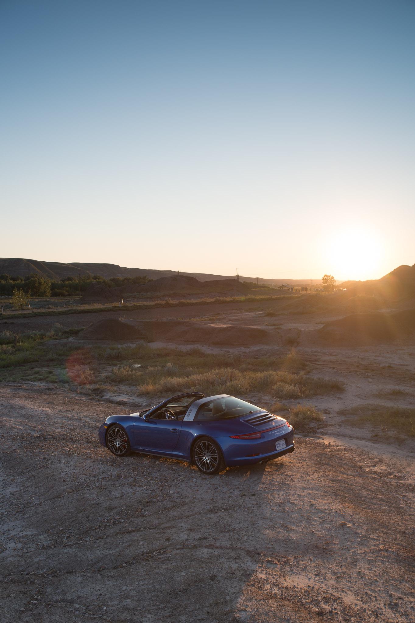 Robert Albertin Photography-Blue Porsche Targa 4S-Before.jpg