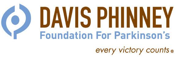 Davis Phinney Foundation - Parkinson's Caregiver Kit Contributor