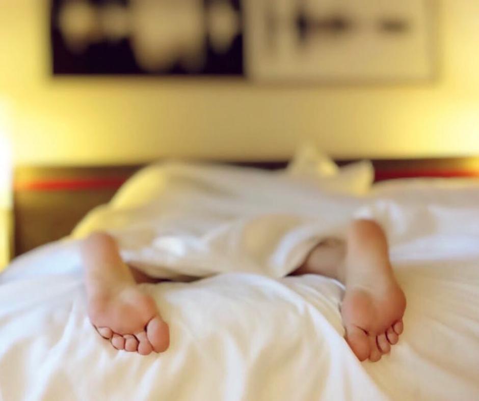 ENERGY & SLEEP -