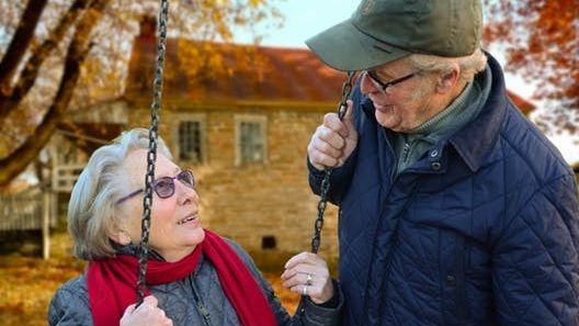 caring for someone with advanced Parkinson's disease