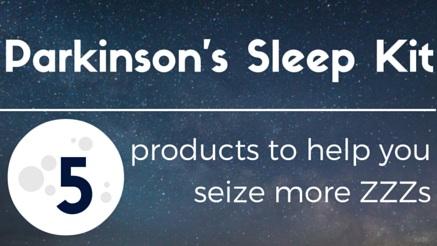 Parkinson's Sleep Hacks