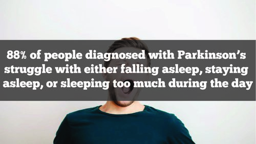 Fatigue and Parkinson's - 5 Areas to Investigate When You're Feeling Exhausted