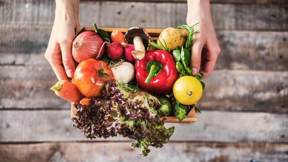 parkinsons-gut-microbiome-diet