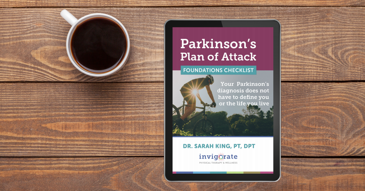 What Should You Expect after being Diagnosed with Parkinson's Disease?