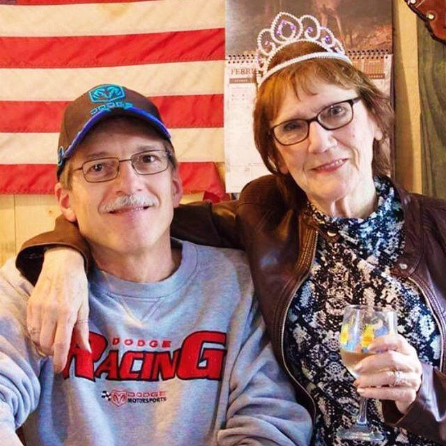 Here at Invigorate, we speak often about the support that we provide our online community. We also know how big of a difference it makes to have at-home support, whether it be from friends, family, support groups, etc.  Our Booster of the Month, Roger Pichler, states that he owes a lot of thanks to his mother, wife and daughter. He stated that his mother, Marlene Fanetti, has been a huge help with supporting him and constantly finding him information.  It truly does take a village. ♥️♥️♥️