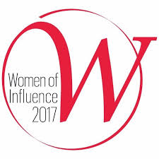 Named one of San Jose Business Journal's 2017 Women of Influence.