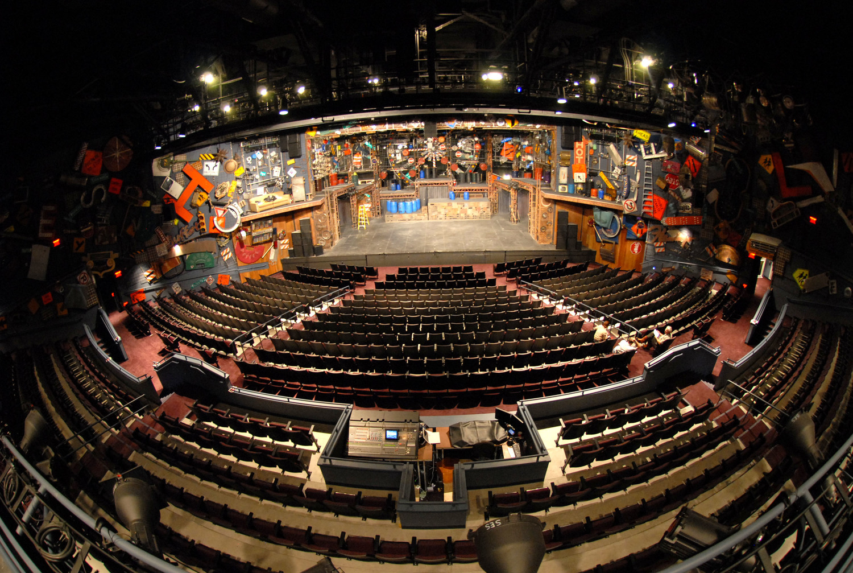 Planet Hollywood Showroom Martinez