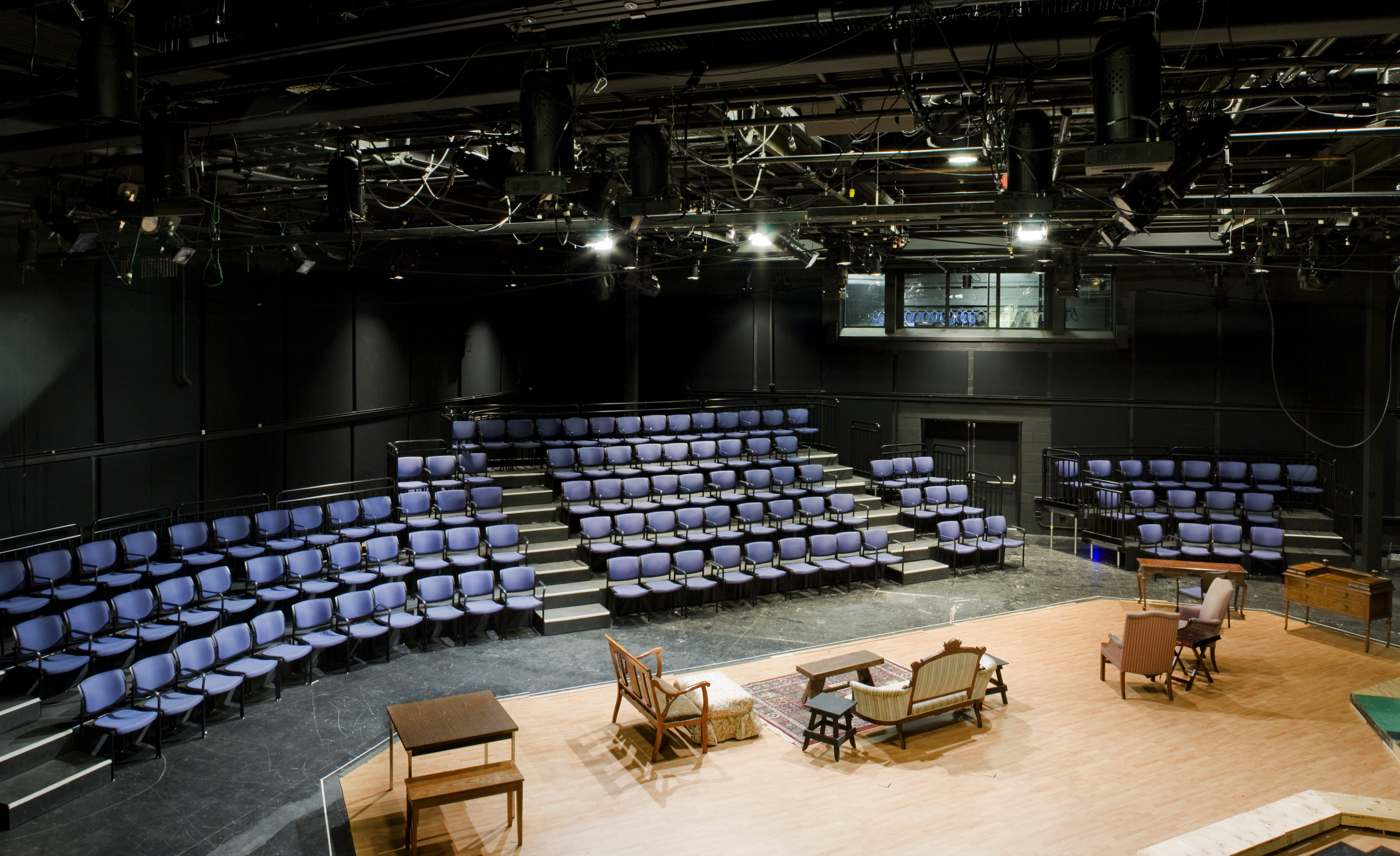 St Mary's Bruce Davis Theatre