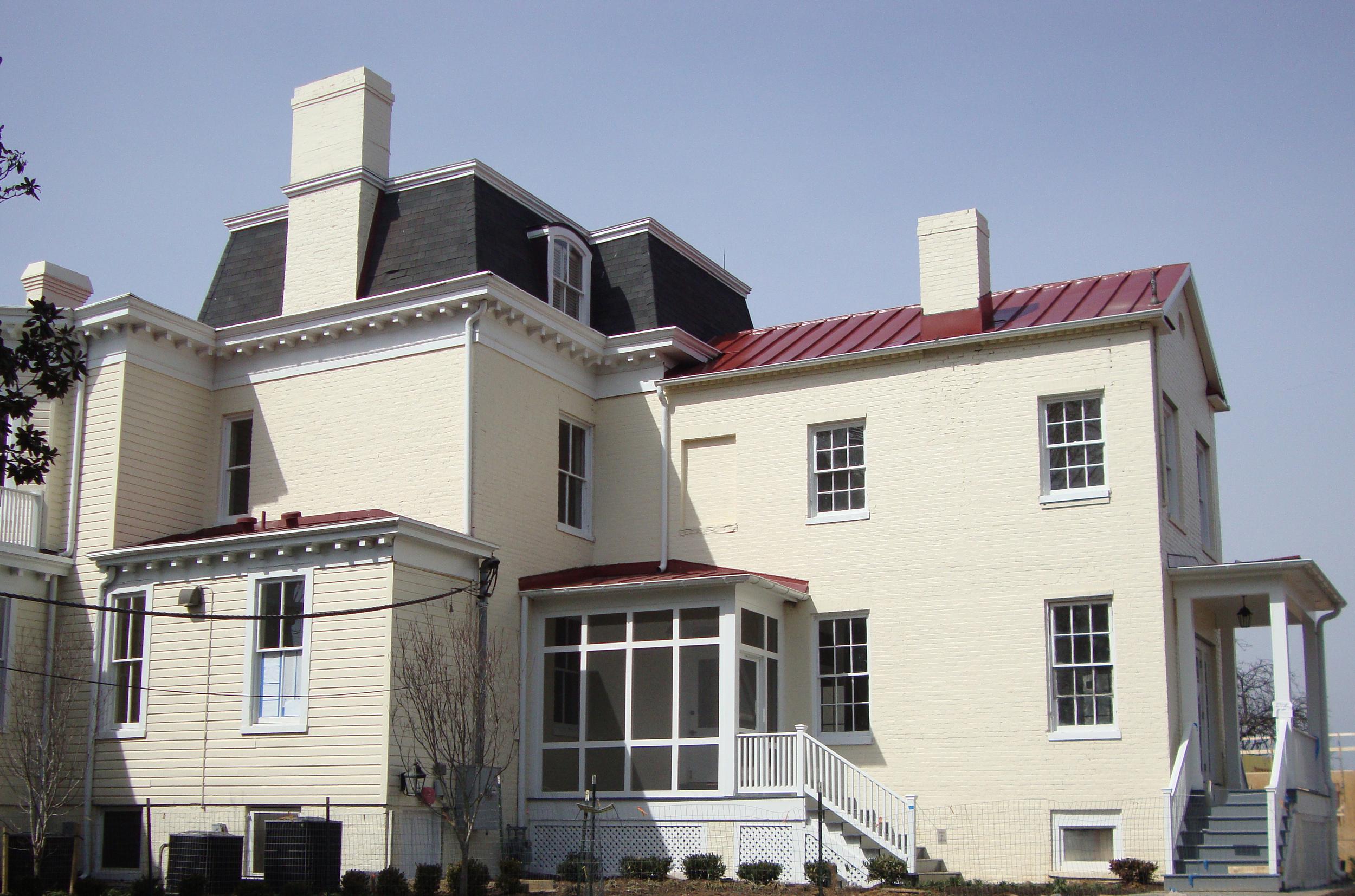 Riggs Thompson House