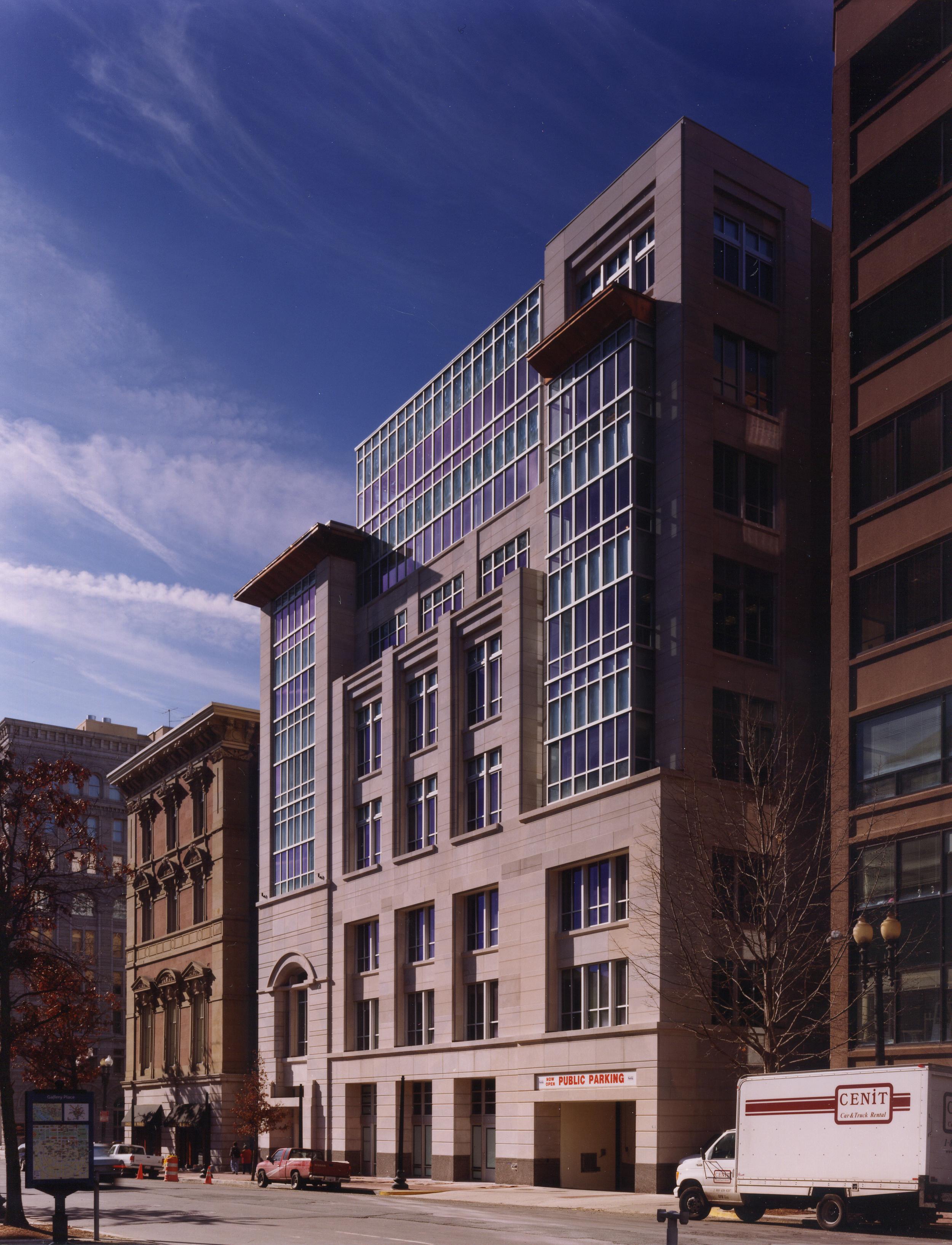 Gallup Building