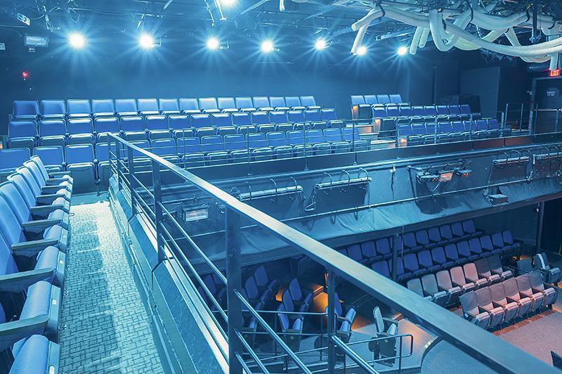 Charles Playhouse
