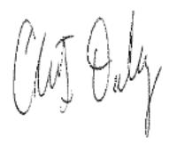 Christopher S Deeley, CFA   Portfolio Manager