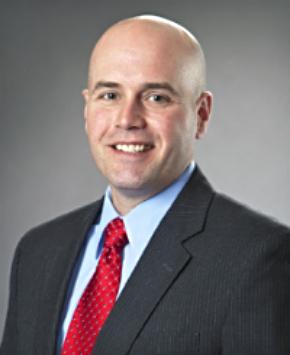 Charlie Toole,CFA, CFP          Vice-President, Portfolio Manager