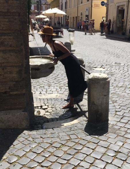 Rome, Italy 2016