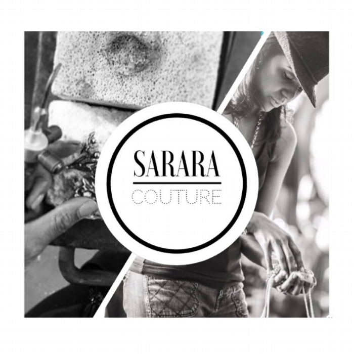 Sarara Couture Fashion Report Card Feature. Click image to see how we were graded...