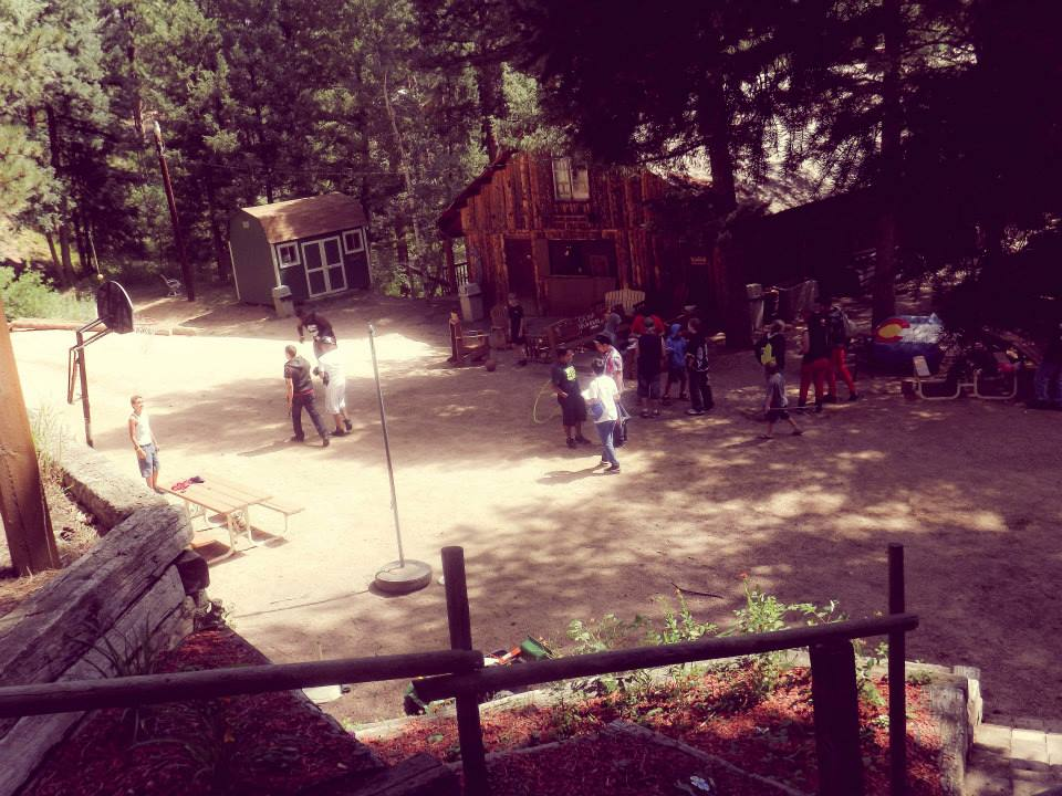 Rocky Mountain IPHC Youth Camp
