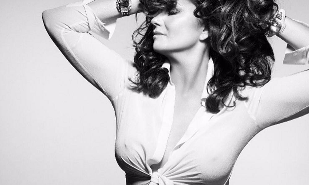 Foto: reprodução do Instagram da atriz