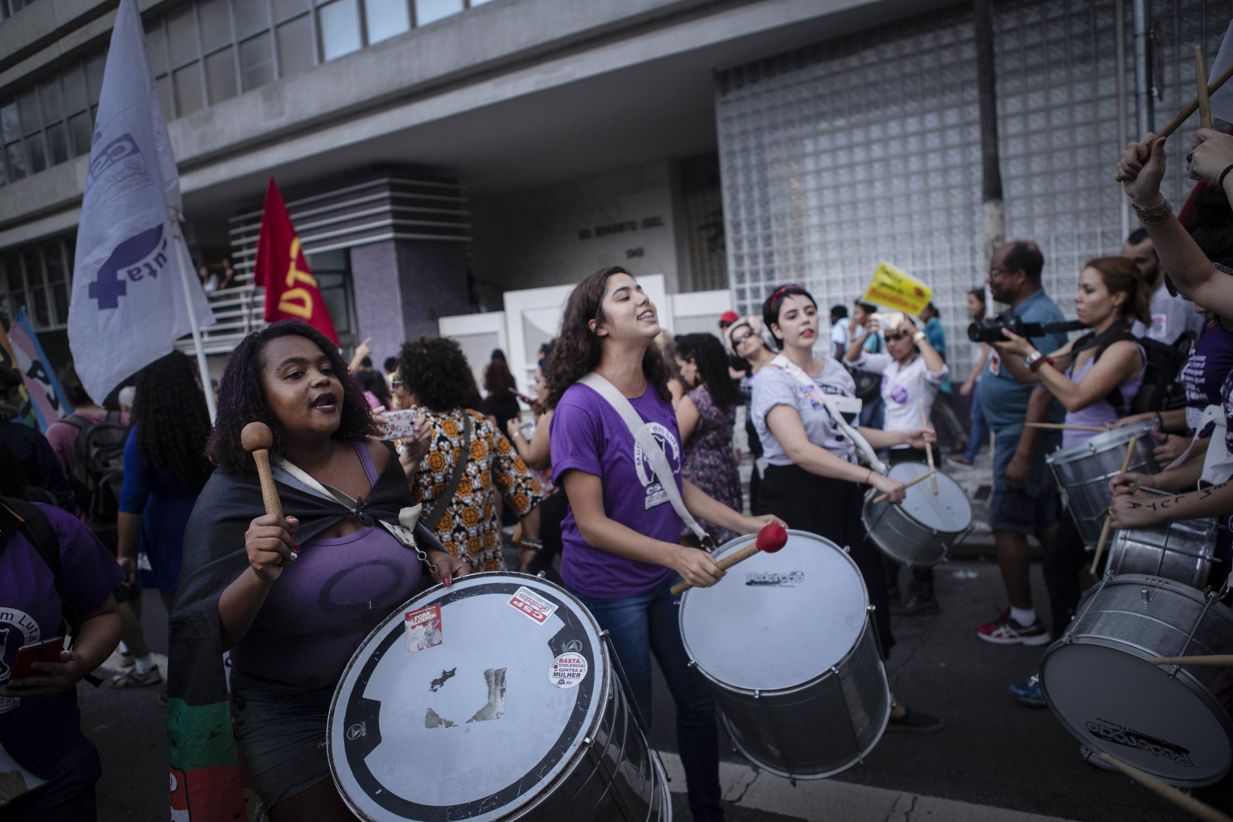 Foto: Pétala Lopes, Coletivo Amapoa