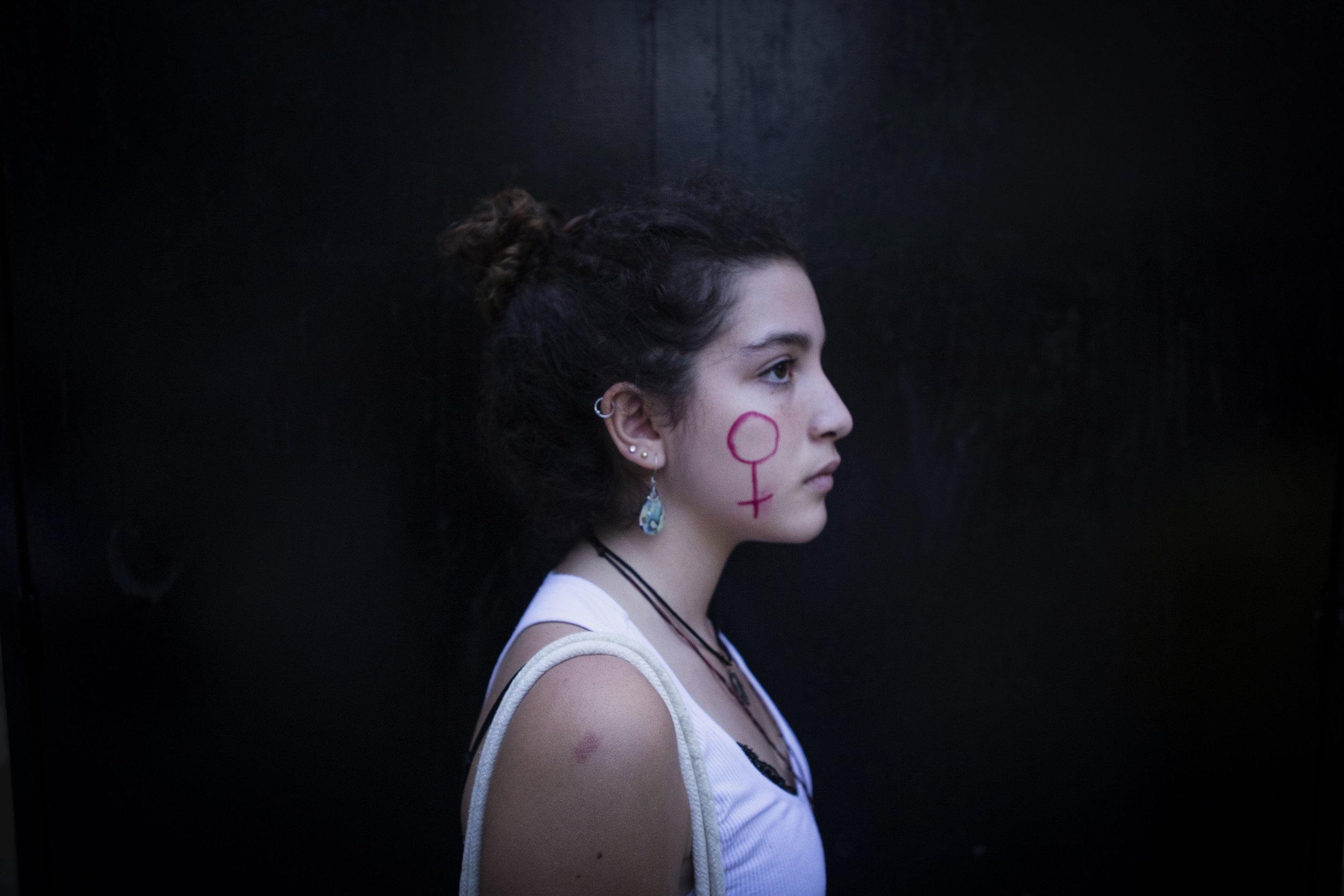 Coletivo Amapoa - Fortifica o papel da mulher na fotografia, especialmente no campo documental.