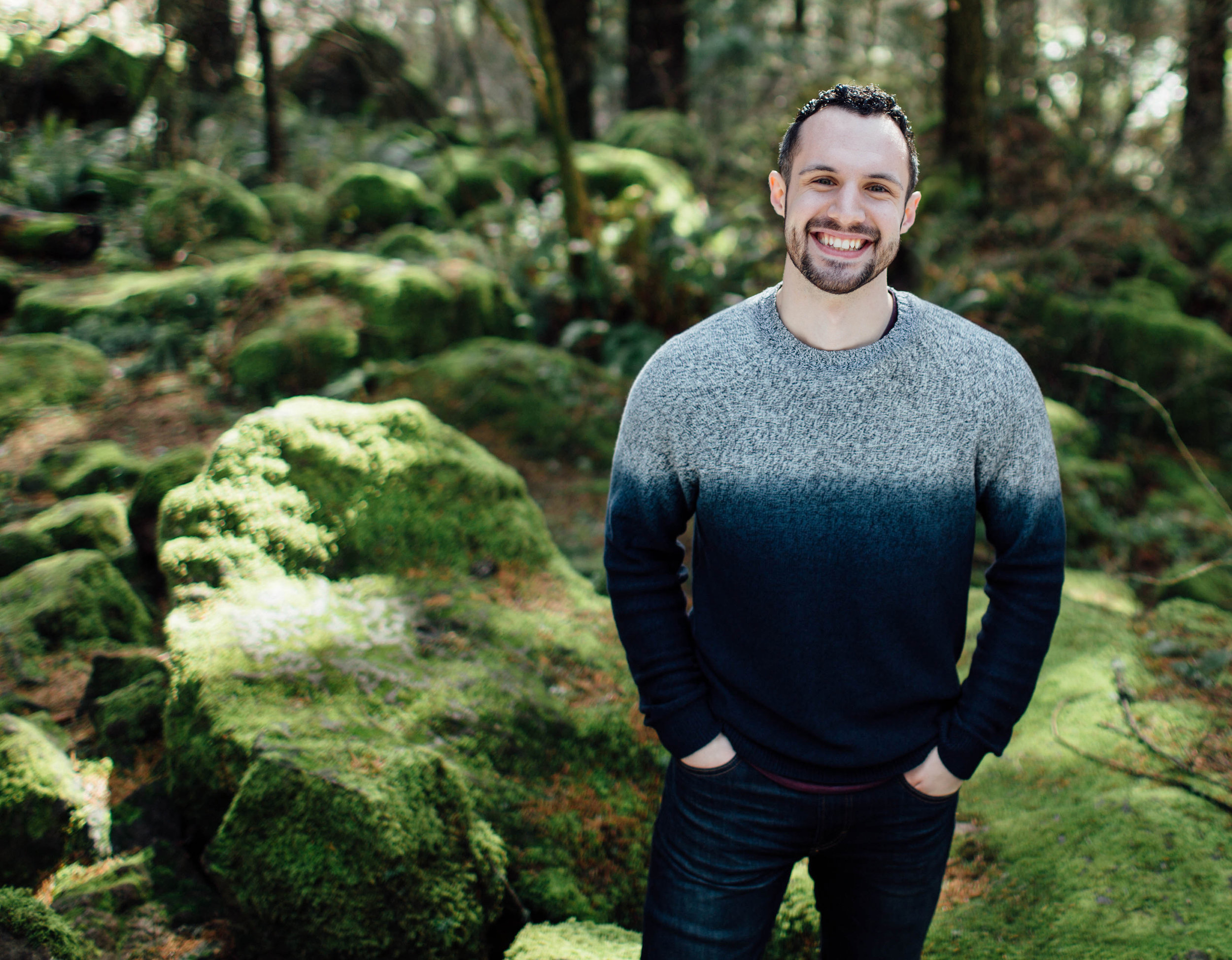 Meet the AUTHOR - NATHANAEL CLANTON IS AN ENTREPRENEUR, AUTHOR, BLOGGER, CREATIVE DIRECTOR, SPEAKER, AND BRAND CONSULTANT.More than a decade as an entrepreneur in the design industry working with globally influential brands like Nike, Brand Jordan, Microsoft, Xbox, Swingman (Ken Griffey Jr.), Windows Phone, ASICS, Apple, and GAP has made it his passion to act as a translator for vision, and helped him develop a process for intentionally designing a balanced and fulfilling life. He has worked with companies of every size, from launching startups to overseeing the brands of multi-billion dollar corporate clients.HE HAS A HUGE PASSION FOR CONNECTING WITH PEOPLE AND HELPING THEM DISCOVER THEIR PERSONAL CREATIVITY AND THE PATH TOWARD THEIR DREAMS; WHICH HE DOES THROUGH WRITING, SPEAKING, MENTORING, AND GENUINE RELATIONSHIPS.A teacher at heart, Nathanael believes that being transparent with others is the foundation for trust. He cares deeply about showing people their value and teaching them to stand up for it. He also loves helping people uncover their hidden dreams and saving them time on their journey by sharing lessons he's learned through experience.Nathanael lives in Portland, Oregon with his wife, best friend, and business partner Shannon, an accomplished photographer, stylist and blogger. They spend their days creating side-by-side, cooking, adventuring, laughing, and being in love. He is a Believer, an optimist, a movie lover, a huge Lord Of The Rings and Star Wars nerd, and addicted to reading books and learning new things. Nathanael loves good design, and believes the best kind of design is a well-designed life, full of passion, laughter, and fulfillment.